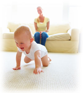 Carpet Cleaning South San Francisco