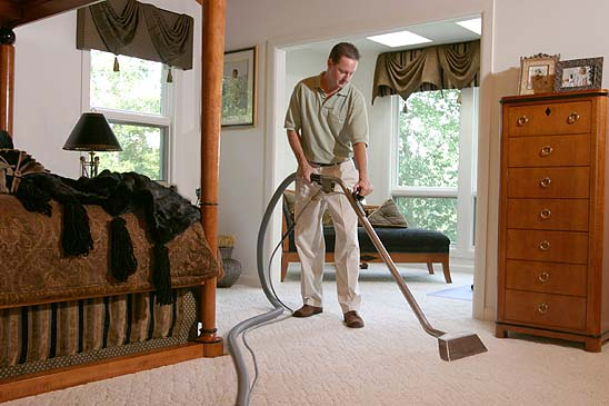 Carpet Cleaning South San Francisco, CA